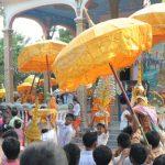 2015年 カンボジア祝日・仏教の日
