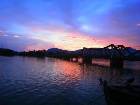 一人で行くカンボジア国内旅行 カンポット編②