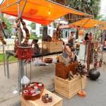 シェムリアップでカンボジア産のお土産を探すならここっ!