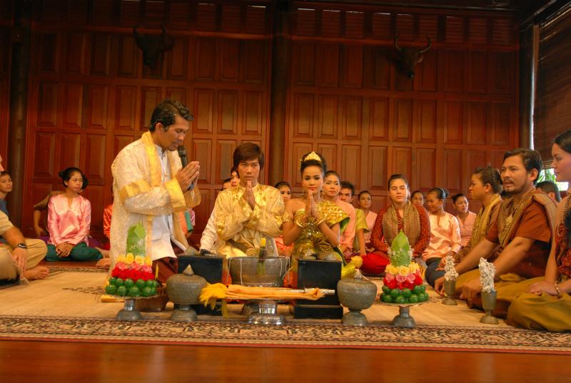 Cambodia Cultural Village (209)