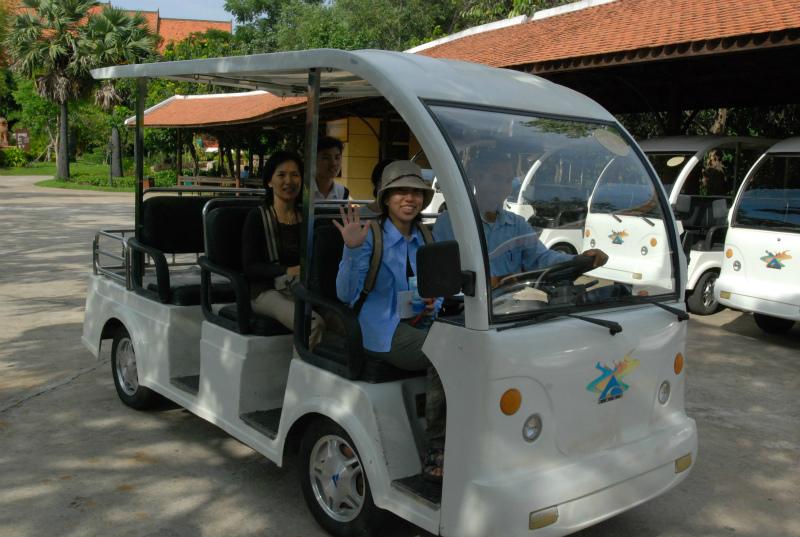 Cambodia Cultural Village (285)