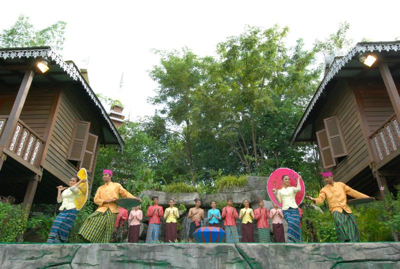 Cambodia Cultural Village (379)