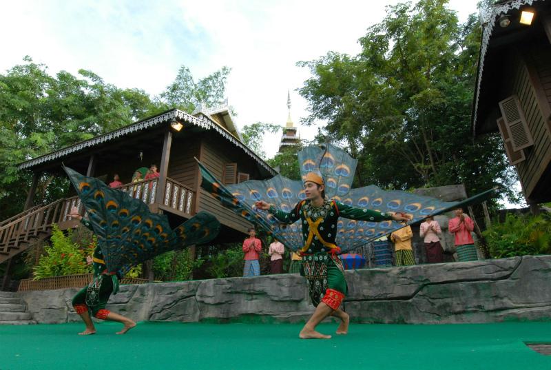 Cambodia Cultural Village (387)