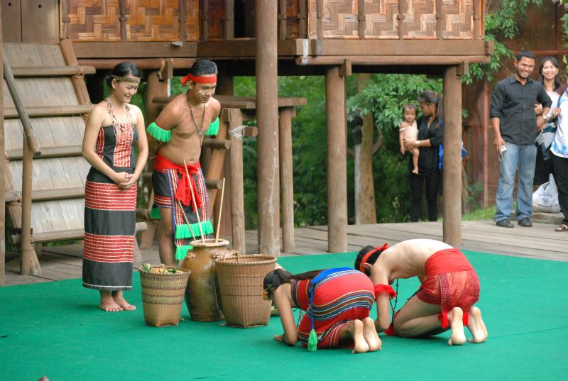Cambodia Cultural Village (454)