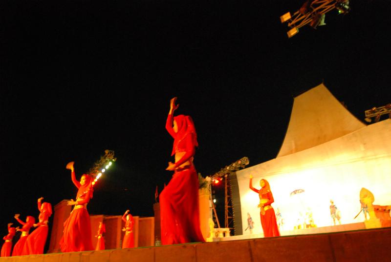 Cambodia Cultural Village (599)