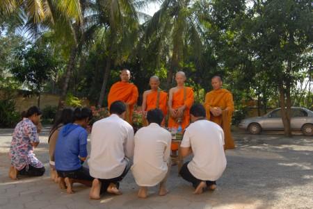 Monk Taken Phirun (440)