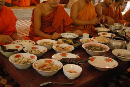 Monk Taken Phirun (543)