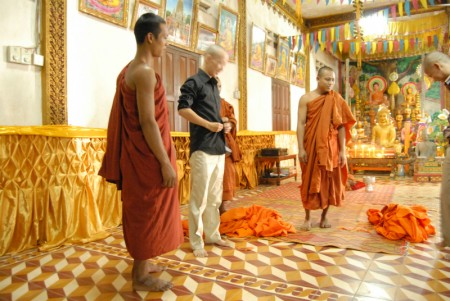 Monk Taken Phirun (606)