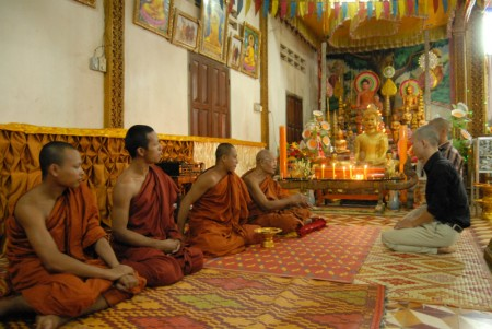 Monk Taken Phirun (631)
