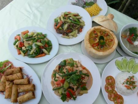 カンボジア料理が食べられるレストランまとめ