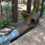 アキラ地雷博物館のボランティアスタッフ、後藤さんからの寄稿「地雷のことを伝えたい」