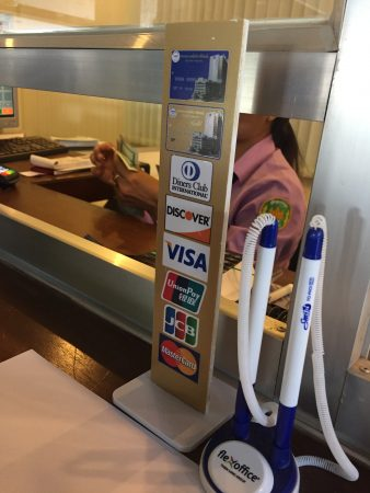 遺跡入場券「アンコールパス」クレジットカードで購入可能に