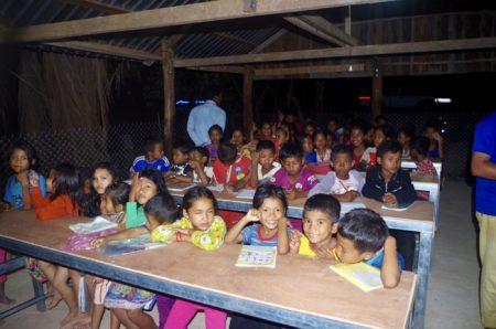 【インターン日記16】カンボジアの日本語学校に行ってきた話