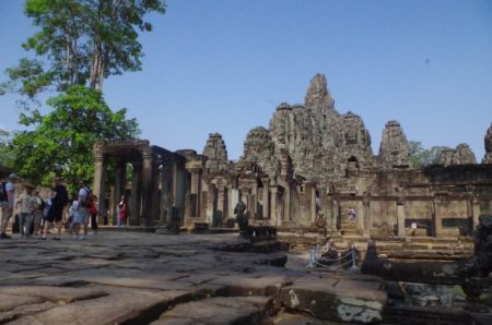 ANGKOR TOM1