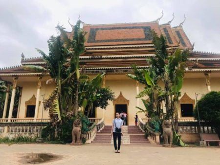 【BLOG#1】はじめてのカンボジア!知っておくべきことは?