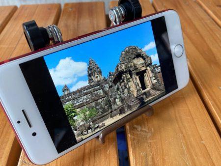 保護中: 企画案:お土産付きカンボジアオンラインバスツアー