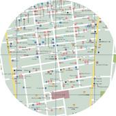 お役立ち地図/178・240・ボンケンコン通り