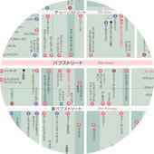 お役立ち地図/オールドマーケット付近