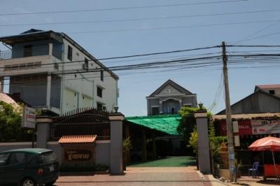 タクマウ | カンボジア旅行 スケ...